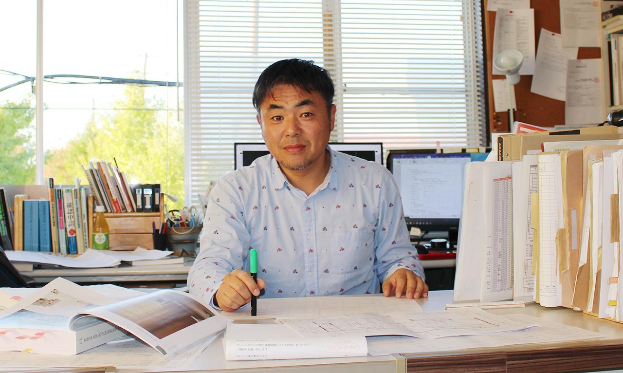太田 憲士